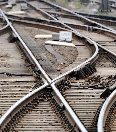 Treinverkeer Kampen - Zwolle hervat