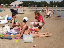 Maarsseveense Plassen trekt door mooie zomer opnieuw meer dan 100.000 bezoekers
