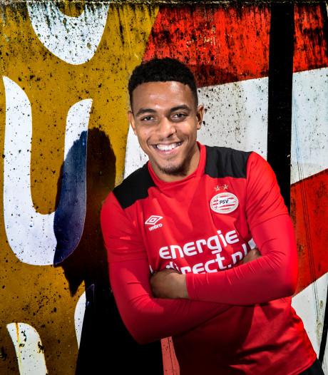 Oranje onder 19 vol PSV'ers walst over Noorwegen heen, Malen en Abouhklal trefzeker