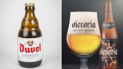 AB Inbev opent aanval op Duvel met nieuw bier 'Victoria'