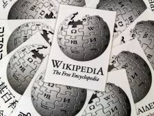 Erasmusprijs voor Wikipedia