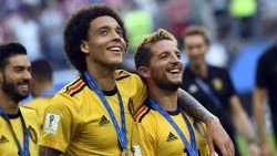 """TransferTalk. Bild: """"Dortmund wil Witsel naar Bundesliga halen"""" - Klopp onder vuur: """"Niemand vergeet de onzin die je vroeger uitkraamde"""""""