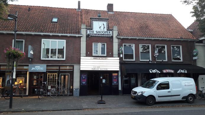 Het City Theater in Schijndel.