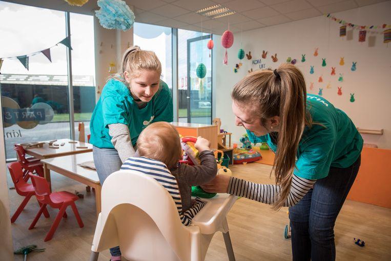 Er zijn niet voldoende kinderopvangplaatsen in Boom.