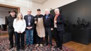 Smedersgilde eert Louis Van Boeckel met smeedevenement