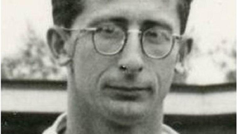 Fred Muhring. Beeld