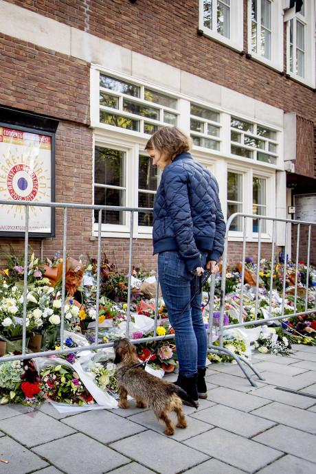 Aanslag op een advocaat: het nieuws kwam uit Amsterdam, de reacties uit de regio