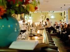 Restaurant Bontekoe in Breda: mals ossenhaasje uit Namibië