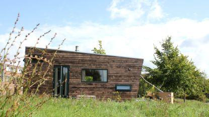 Zelf een Tiny House bouwen? Zo doe je het