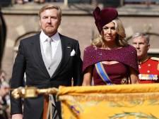 Regering schuldbewust in troonrede: menselijke maat verdwijnt bij overheid