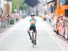 Löwik wint Nederlandse titel in Dongen