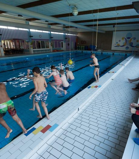 Onderzoek naar nieuw zwembad Didam