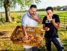 Rhoonse bakker eerste met oertarwe-brood