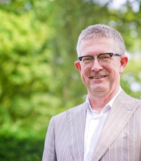 Celelezing haalt spraakmakende professor Paul Frissen naar Zwolle