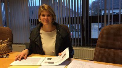 Voordracht schepen Katja Onclin voor rechter aan rechtbank Eerste Aanleg