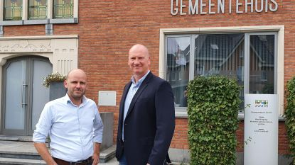 Zwalm krijgt 1.245.594 euro extra van Vlaamse regering