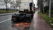 Tien overtredingen voor vrachtverkeer