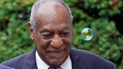 Rechter hoopt dat Cosby eindelijk  van zich laat horen