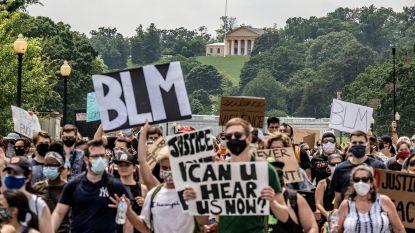 Rassenstrijd in de VS dreigt Ku Klux Klan nieuw leven in te blazen