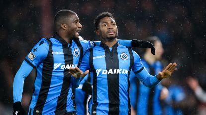 LIVE EL-LOTING. Club Brugge tegen RB Salzburg, Genk loot Slavia Praag