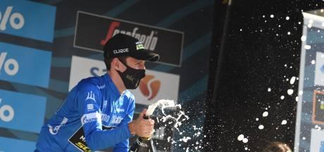 Simon Yates wint Tirreno-Adriatico, Kelderman net naast podium