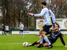 FC Tilburg krijgt pak slaag van TOP: 7-0 nederlaag