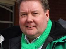 CDA-fractieleider Rob Verheijen stapt op