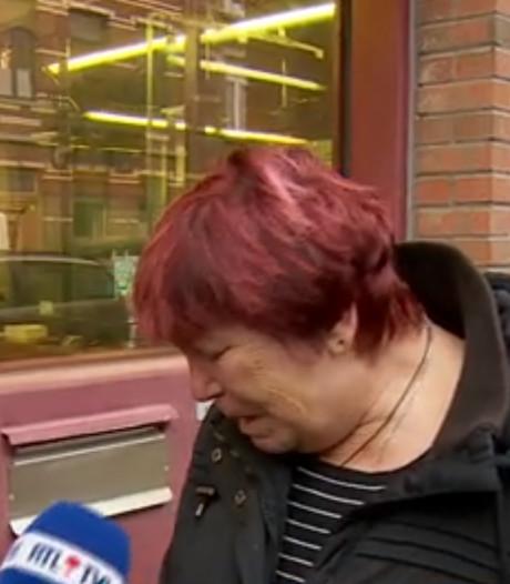 Condamnée à une peine de 8 ans pour l'assassinat de son mari, Mireille De Lauw a été... refoulée à l'entrée de la prison
