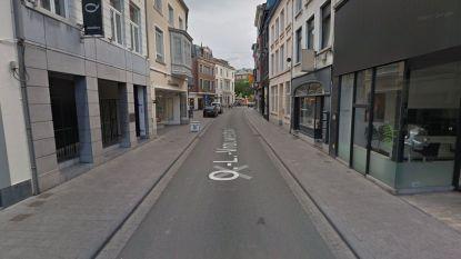 Onze-Lieve-Vrouwestraat woensdag dicht voor verkeer