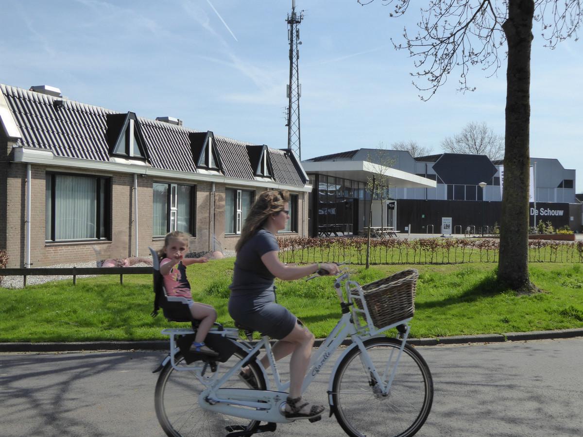 Dorpshuis De Schouw in Lopik.
