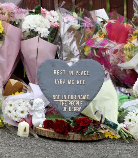 Real IRA geeft moord op Noord-Ierse journaliste toe