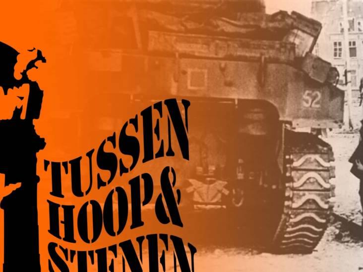Muziektheater over oorlog en bevrijding Den Bosch 6 keer in Theater aan de Parade