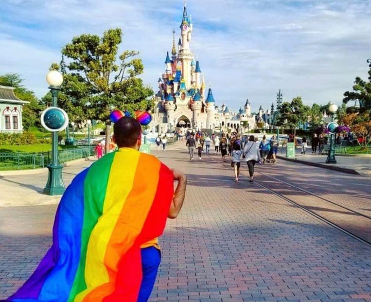 Disney komt met een massa aan regenbogen!