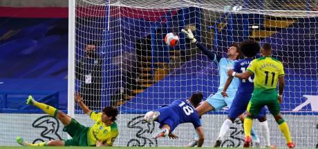 LIVE | Ziyech ziet Chelsea op slag van rust toeslaan tegen Krul, doelpuntrijke start bij Atalanta - Brescia