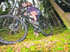 Fietsen met een motortje: eerste NK E-mountainbike in Zoetermeer
