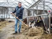 Jeroen van der Kooij heeft als eerste biologische boer een eigen melkfabriek