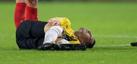 KNVB wil blessures voorkomen en honoreert daarom verzoek tot uitstel van NAC