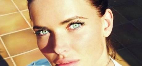 Sylvia Geersen wordt knettergek van stalkende ex