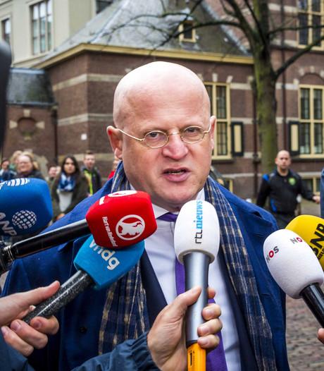 Grapperhaus: Juridische gronden nodig voor oppakken Syrië-strijders