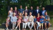 Dirk en Katrien vieren gouden jubileum