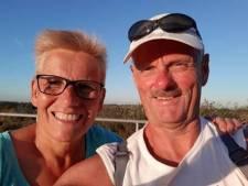 Gezin uit Holten wandelt voor bekendheid nierziekte