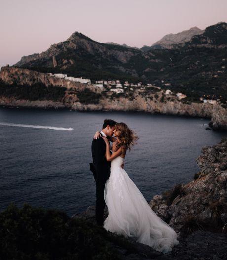 Hoe fotografen uit de regio uitblinken in de overvolle wereld van bruidsfotografie