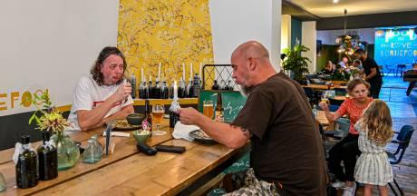 Goed eten in een heerlijke ambiance bij Bonnefooi