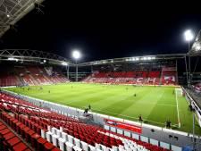 FC Utrecht deelt stadionverbod uit aan Fox Sports-kaper
