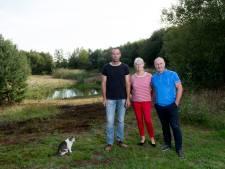 Zonnepark Klarenbeek na buurtprotest minder mega