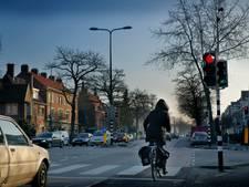 Student & Starter wil warmtegevoelige stoplichten en slimme fietsbellen