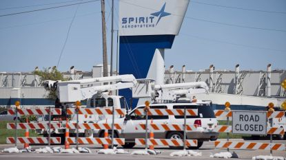 Toeleverancier Boeing schrapt duizenden banen