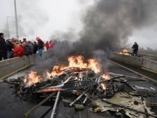 Les militants de la FGTB font appel de leur condamnation