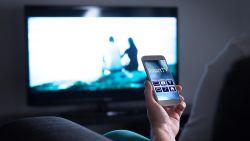 Al je huishoudtoestellen bediend via tv-scherm: nieuwe tv wordt digitale butler