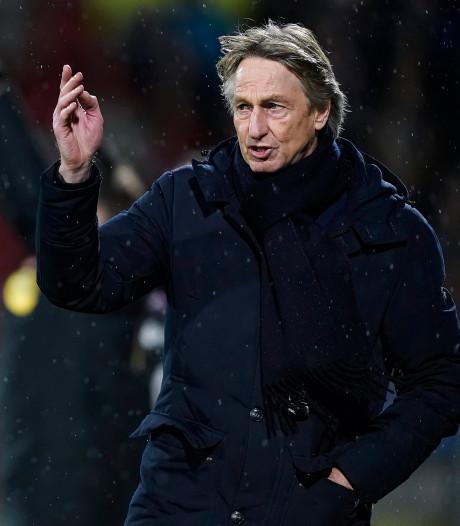 Koster: 'Verstandig om vrijdag al te vertrekken naar Emmen'